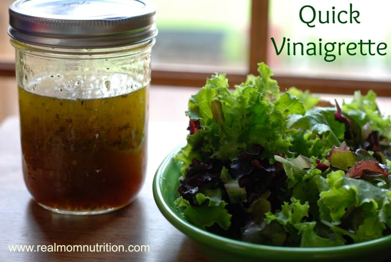 quickvinaigrette