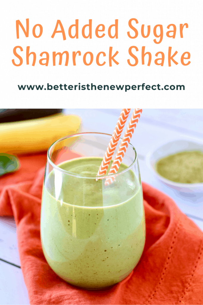 green match smoothie drink