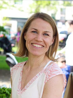 Sara Haas, RDN, LDN