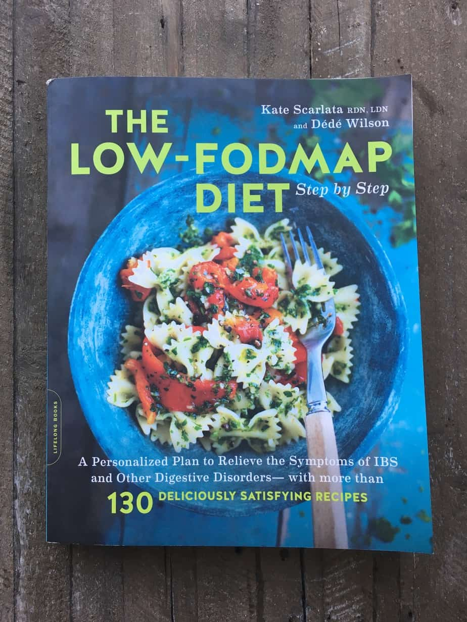 The Low-Fodmap Diet, Step by Step